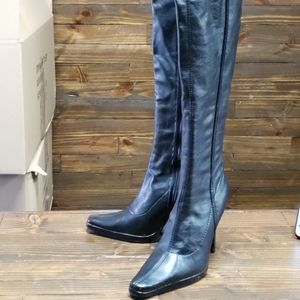 Chinese Laundry Heel Boots Size 7
